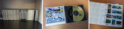 CD Kodaks