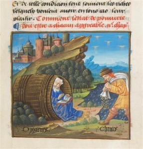 Ms297-folio99recto_-_Diogène_et_Crates